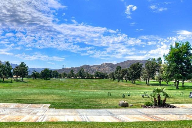 Sun Lakes Country Club  Banning, Ca  55 Places Active -9791